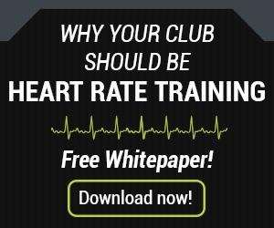 Why Your Club Should Be Heart Rate Training