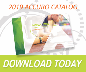 2019 AccuroFit Catalog